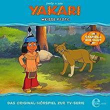 Yakari 31 Hörspiel von Thomas Karallus Gesprochen von: Mia Diekow, Achim Schülke, Ben Hecker, Eberhard Haar, Julia Fölster, Klaus Dittmann