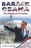 Barack Obama, Dawne Allette, 1848530226