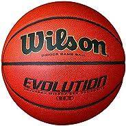 Wilson Evolution Black Edition Official Basketball