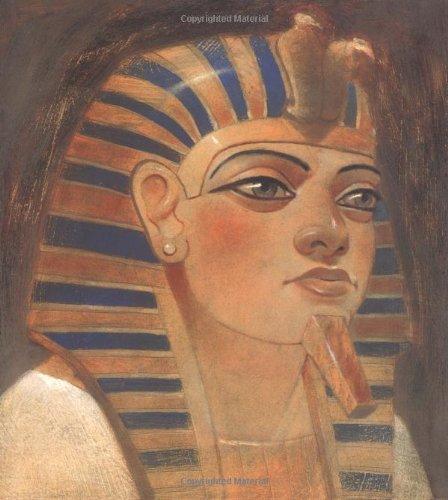 Hatshepsut, His Majesty, Herself