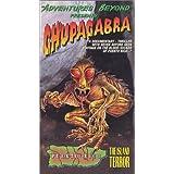 Adventures Beyond: Chupacabra