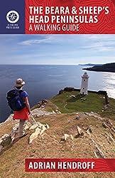 The Beara & Sheep's Head Peninsula - A Walking Guide (Walking Guides)