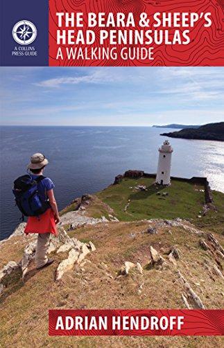 The Beara & Sheep's Head Peninsula: A Walking Guide