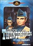 Thunderbirds et Lady Pénélope