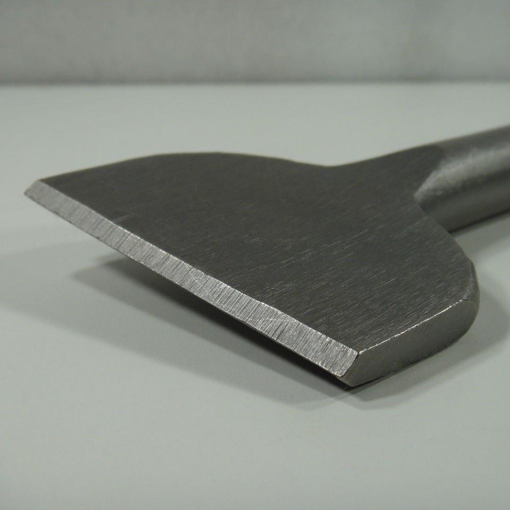 SDS-MAX Fliesenmei/ßel 75 x 300 mm