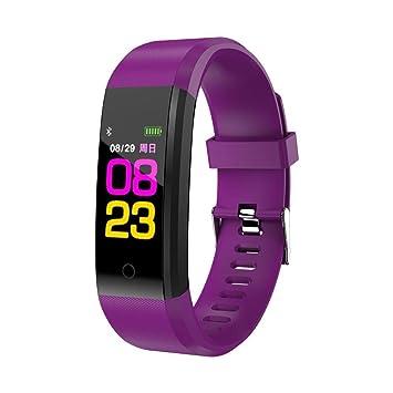 Oyznsb Reloj Smart Watch Smartwatch Pulsera Band Niños Niños ...