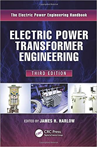Buy Electric Power Transformer Engineering (The Electric
