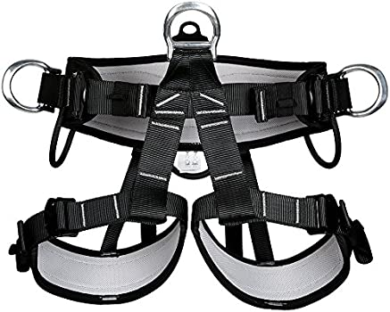 Buy Magideal Rescue Rock Climbing Moutaineering Protection Equipment