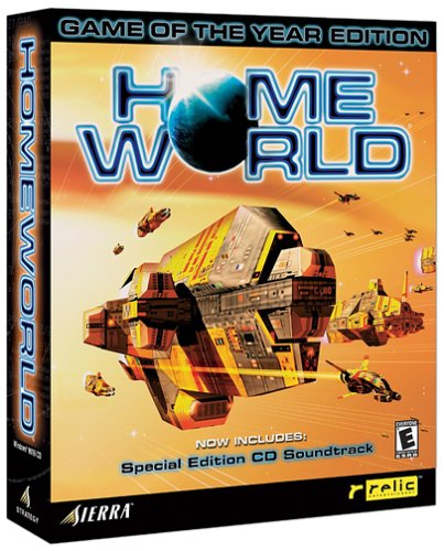 Picture of a Homeworld Game of the Year 20626711159