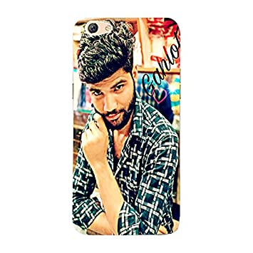 size 40 d0817 b97d3 Customised mobile case back cover, Customized photo: Amazon.in ...