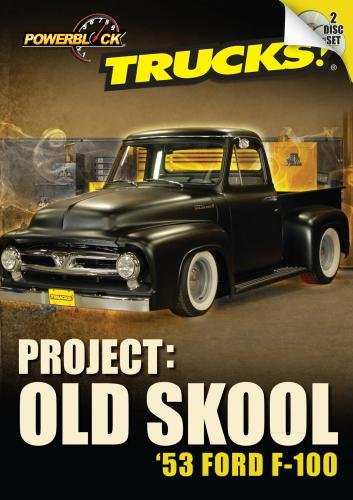 (Project: Old Skool)