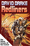 Redliners, Second Edition