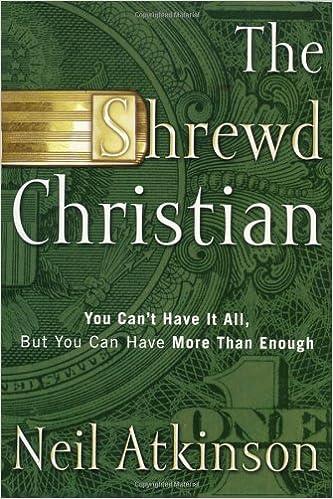 shrewd Bottom book line money