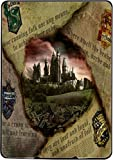 Gryffindor-Slytherin-Ravenclaw-Hufflepuff-Newspaper