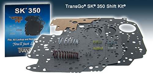 Transgo SK 350 Shift Kit TH350 69-86
