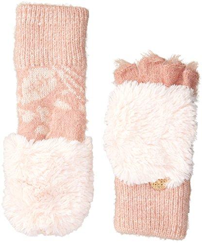 Luks Mittens Women's Pink Muk Flip F0UwP