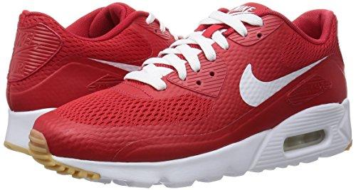 Wht Red Ultra Ginnastica unvrsty Uomo Rosso Scarpe Da Max 90 Rd Air Nike university Essential PwUqa7n4