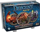 Descent Second Edition: Treaty of Champions