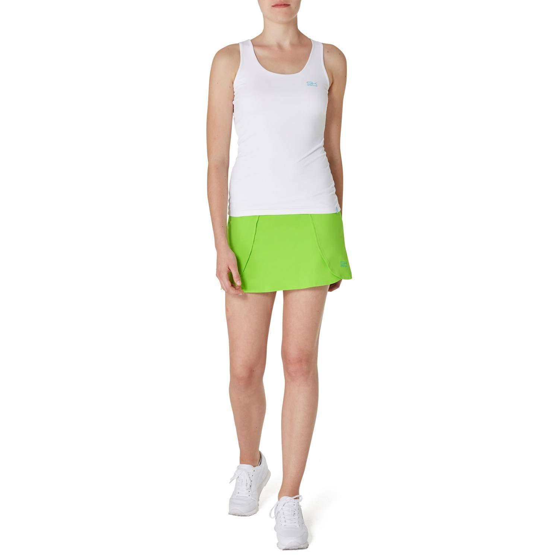 SPORTKIND Sport niña y Mujer Tenis/Hockey/Sport Rock en Ballet ...