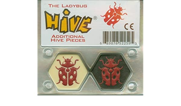 Ladybug Expansion for Hive - Ladybird / Marienkfer by Hutter Trade ...