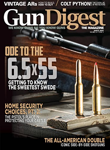 Review Gun Digest The Magazine