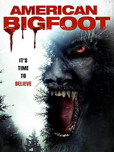 (American Bigfoot)