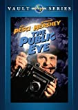 The Public Eye poster thumbnail