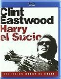 Harry El Sucio Edicion Especial Blu-Ray [Blu-ray]