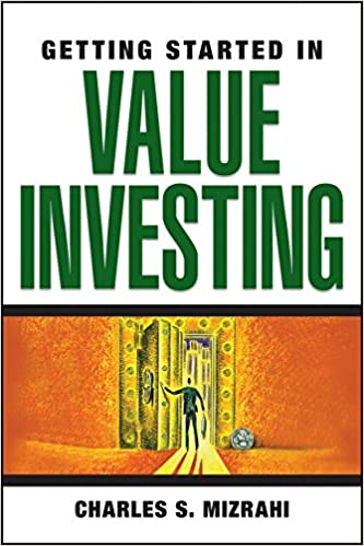 Amazon getting started in value investing getting started in getting started in value investing getting started in 1st edition kindle edition fandeluxe Gallery