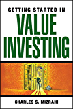 Getting Started in Value Investing (Getting Started In.....)