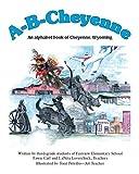 A-B-Cheyenne, LaNita Lovercheck, 1412035619