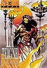 La teigne, tome 3 : L'archange par Téhy