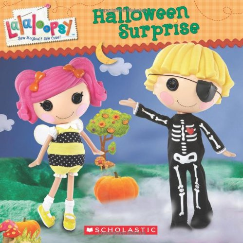 Lalaloopsy: Halloween Surprise -