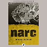 Bargain Audio Book - Narc