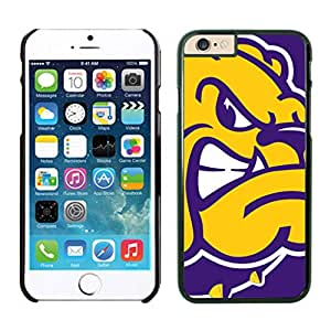 Iphone 6plus Protective Skin NCAA-MISSOURY VALLEY Western Illinois Leathernecks 3 Iphone 6 5.5 Inches Plastic Cover Case