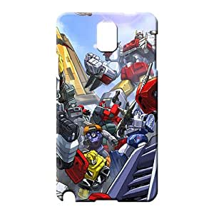 samsung note 3 Protection Plastic Durable phone Cases phone cases autobots