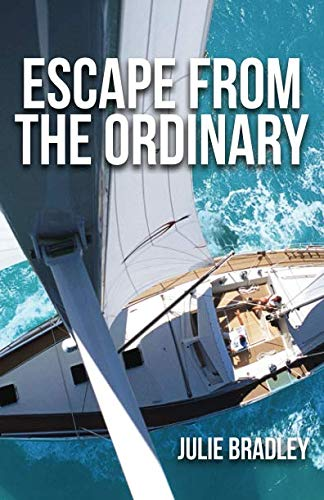 Escape from the Ordinary by Close Reach Publishing
