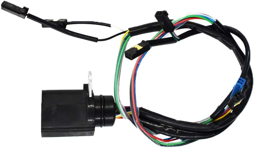 labwork 14 Pin Transmission Harness Trans Solenoid TF60SN 09G for VW Audi