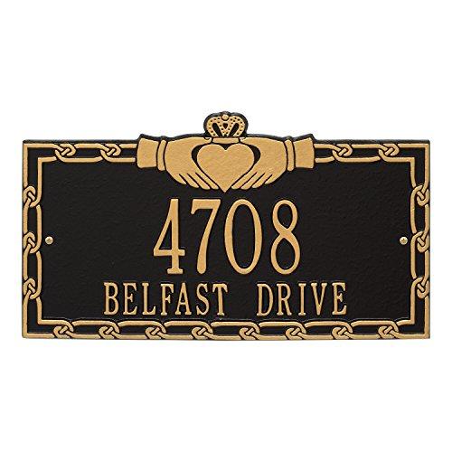 Best Address Signs