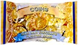 Chocolate Gold Coins 9oz. Bag