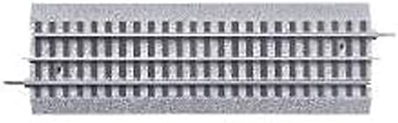 """LIONEL FASTRACK STANDARD 10/"""" STRAIGHT TRAIN TRACK SECTION LOT fast 6-12014 NEW"""