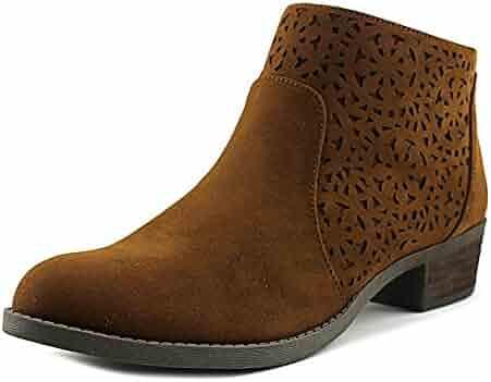 Carlos by Carlos Santana Women's Brett Ankle Boot