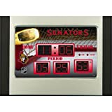 Best Fans With Pride Alarm Clocks - Ottawa Senators Scoreboard Alarm Clock Review