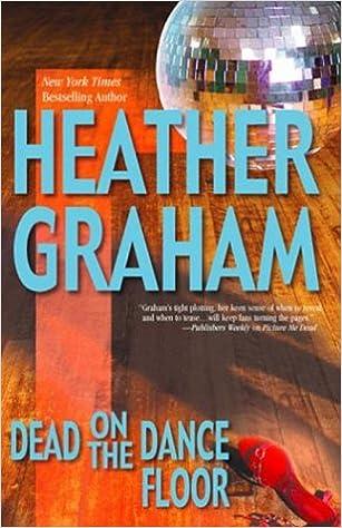 Read Dead On The Dance Floor (Graham, Heather) PDF, azw (Kindle), ePub