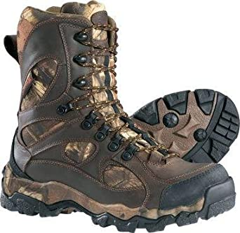 Pinnacle Mit Tex Gore 9 Cabela Jagd Uninsulated Stiefel SzVqpUGM