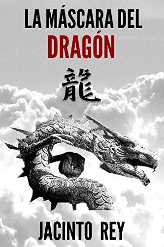 La máscara del dragón (Inspectora Cristina Molen nº 3) (Spanish Edition) by