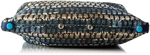 Gabs Damen G3 Henkeltasche, 1x31x38 cm Mehrfarbig (Stracci)
