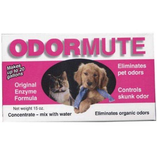 Odormute Unscented – 15 oz, My Pet Supplies