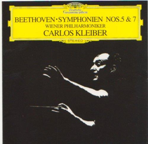 クライバー / ベートーヴェン:交響曲第5番[限定盤]