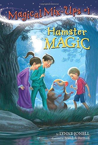 Hamster Magic (Magical Mix-Ups)